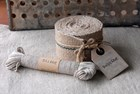 Hessian Webbing and String Skein