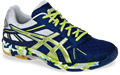 NEW - Asics Gel-Flashpoint Squash / Volleyball Men's Shoes