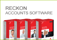 Quickbooks & Quicken Software