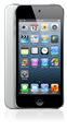 Apple Ipod Touch 16Gb (5th Generation) Black & Silver
