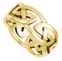 ID312 Celtic Knot - Mens