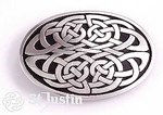 BU22 - Celtic Knot Buckle