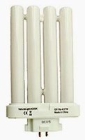 Daylight Naturalight 27W Replacement Bulb Tube for Hobby Table Lamp and Hobby Floorstanding Lamp N0005