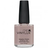 VINYLUX WEEKLY POLISH - SVELTE SUEDE