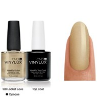 VINYLUX WEEKLY POLISH DUO 