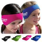 Ear Band-It ULTRA premium kids swimming & bathing earband headband *NEW DESIGN*
