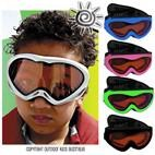 OKco Kids X Ski Goggles 3-10 yrs  *Adult Sizes Available*