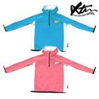 XTM Infant / Baby Micro Fleece Skivvy with Zip Neck (1-2) *SALE*