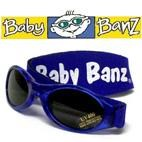 BABY Adventure Banz UV Sunglasses (BLUE) 6m-2yrs