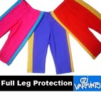 Ozi Varmints Kids Long Leg UV Stinger Swim Pants UPF50+