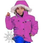 XTM Mika Girls Waterproof Ski Snowboard Jacket (Candy) 2-8 **SALE**