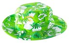 Banz UPF50+ Adjustable Baby & Kids Bucket Hat (Hawaiian Lime) *CLEARANCE*