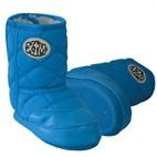 Splashy Infant / Baby Outdoor Winter Snow Boots 0-2yrs (Sky Blue)