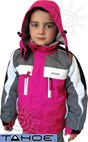 Tahoe Scout Girls Waterproof Ski Snowboard Jacket (Candy Pink) **SALE**