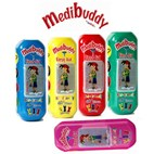 MediBuddy First Aid Kit for Kids