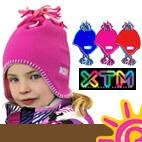 XTM Gigi Infant Beanie Hat (0-2yrs)