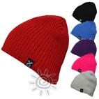 Junior Bronco Kids Winter Beanie (5-12yrs)