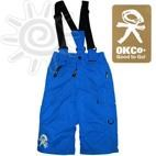 OKco Kids Ski / Snow Pants (Sky Blue) 2-8
