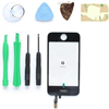iPhone 3GS Front Glass & Touch Screen Digitizer 16GB 32GB Replacement Part