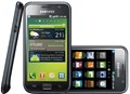 Samsung Galaxy S i9000 - 8GB / Black / Factory Unlocked Sim Free GT