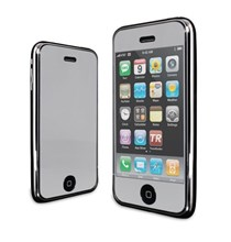 iPhone 4 LCD Mirror Screen Protector