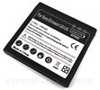 Replacement EP500 Battery for Sony Ericsson Vivaz, Vivaz Pro, Xperia Mini Pro, X8