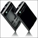Original Sony Ericsson EP900 USB Desktop Battery Charger For BST-38 BST-41 BST-43 EP500 Batteries