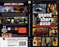 Grand Theft Auto Liberty City Stories for PSP With Free GTA Vice city PS2*