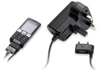 Genuine Sony Ericsson W995i Main Charger - also compatible with W705, W902, W715, K810i, W810i and many others
