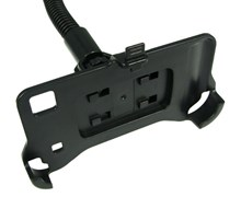 Samsung Galaxy S i9000 Car Kit Holder Cradle With Goose Neck Suction Mount