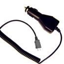 Nokia N85 Car Charger - microUSB socket
