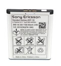Genuine Sony Ericsson BST-33 Battery For C901 C903 K810i W960i W950i W595
