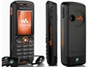 Sony Ericsson W200i Walkman phone New Boxed Sealed Rythm Black Locked on Asda Mobile with Sim