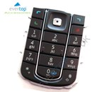 Original Nokia 6230i Replacement Keypad Button NEW - Black