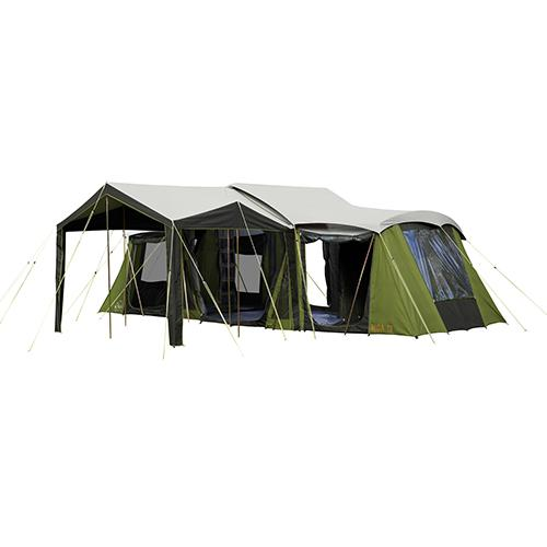 Largest Family Camping Tents : Family tents and large from tent camping