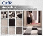 Caffe - Super Shaggy Floor Rugs