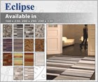 Eclipse Modern Floor Rug Collection
