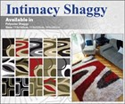 Intamacy Shaggy Rug Collection