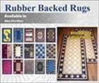 Machine Washable Rugs - 2 Pack