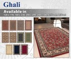 Ghali Classic Floor Rug Collection