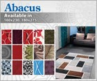 Abacus - New Zealand Wool Floor Rug
