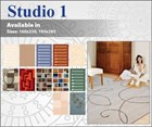 Studio 1 - European Design Wool Rugs