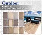 Outdoor Collection - Weather Proof Rugs