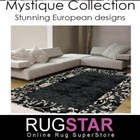 Mystique Collection Floor Rugs