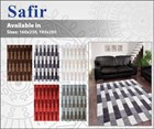 Safir - Knotted Wool  Rug Collection