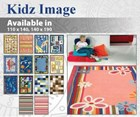 Kidz Image Floor Rug Collection