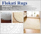 Original 100% Wool Pile Flokati Rug