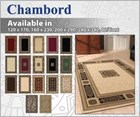 Chambord Floor Rug Collection