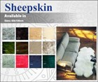 Australian Sheepskin Floor Rugs