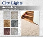 City Lights -Wool Floor Rug Collection
